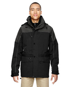 ash-city-north-end-mens-3-in-1-two-tone-parka-jacket-black-front