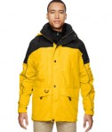 Ash City North End Men's 3-in-1 Two Tone Parka Jacket Alpine Sun Ray Front