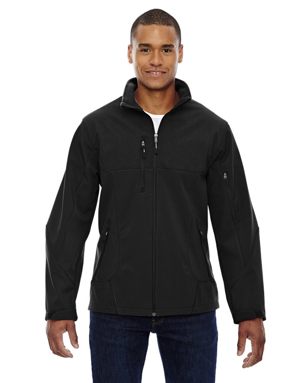 ash-city-north-end-mens-compass-colorblock-three-layer-fleece-bonded-soft-shell-jacket-black