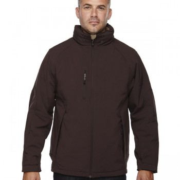 ash-city-north-end-mens-glacier-insulated-three-layer-fleece-bonded-soft-shell-jacket-with-detachable-hood-dark-chocolate