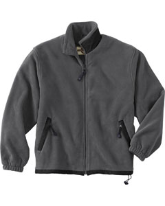 ash-city-north-end-mens-interactive-fleece-jacket-heather-charcoal
