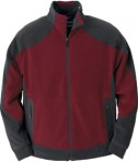 Ash City - North End MEN'S JACKET WITH WINDSMARTTM TECHNOLOGY Crimson