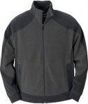 Ash City - North End MEN'S JACKET WITH WINDSMARTTM TECHNOLOGY Fossil Grey