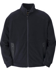 Ash City - North End MEN'S JACKET WITH WINDSMARTTM TECHNOLOGY Midnight Navy