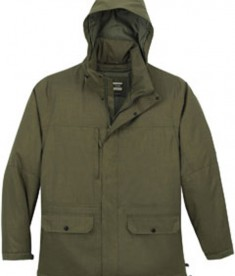 Ash City - North End MEN'S RECYCLED POLYESTER INSULATED TEXTURED JACKET Happy Green