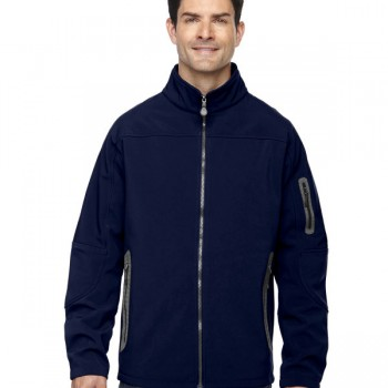 ash-city-north-end-mens-three-layer-fleece-bonded-soft-shell-technical-jacket-classic-navy