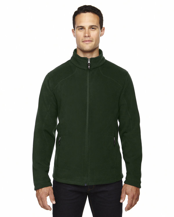 Ash City - North End Men's Voyage Fleece Jacket