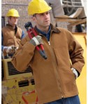 Ash City - North End Men's Workwear Jacket Life Style