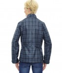 ash-city-north-end-sport-blue-ladies-locale-lightweight-city-plaid-jacket-night-back