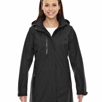 ash-city-north-end-sport-blue-ladies-metropolitan-lightweight-city-length-jacket-black