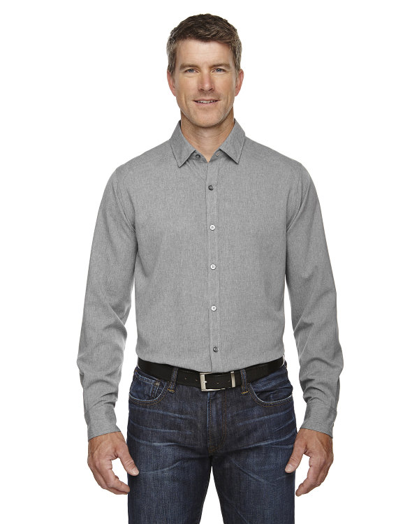 ash-city-north-end-sport-blue-mens-mélange-performance-shirt-light-heather