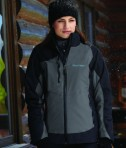 Ash City - North End Sport Red Ladies' Alta 3-in-1 Seam-Sealed Jacket with Insulated Liner Life Style