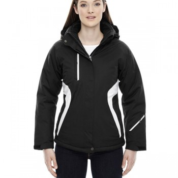 ash-city-north-end-sport-red-ladies-apex-seam-sealed-insulated-jacket-black