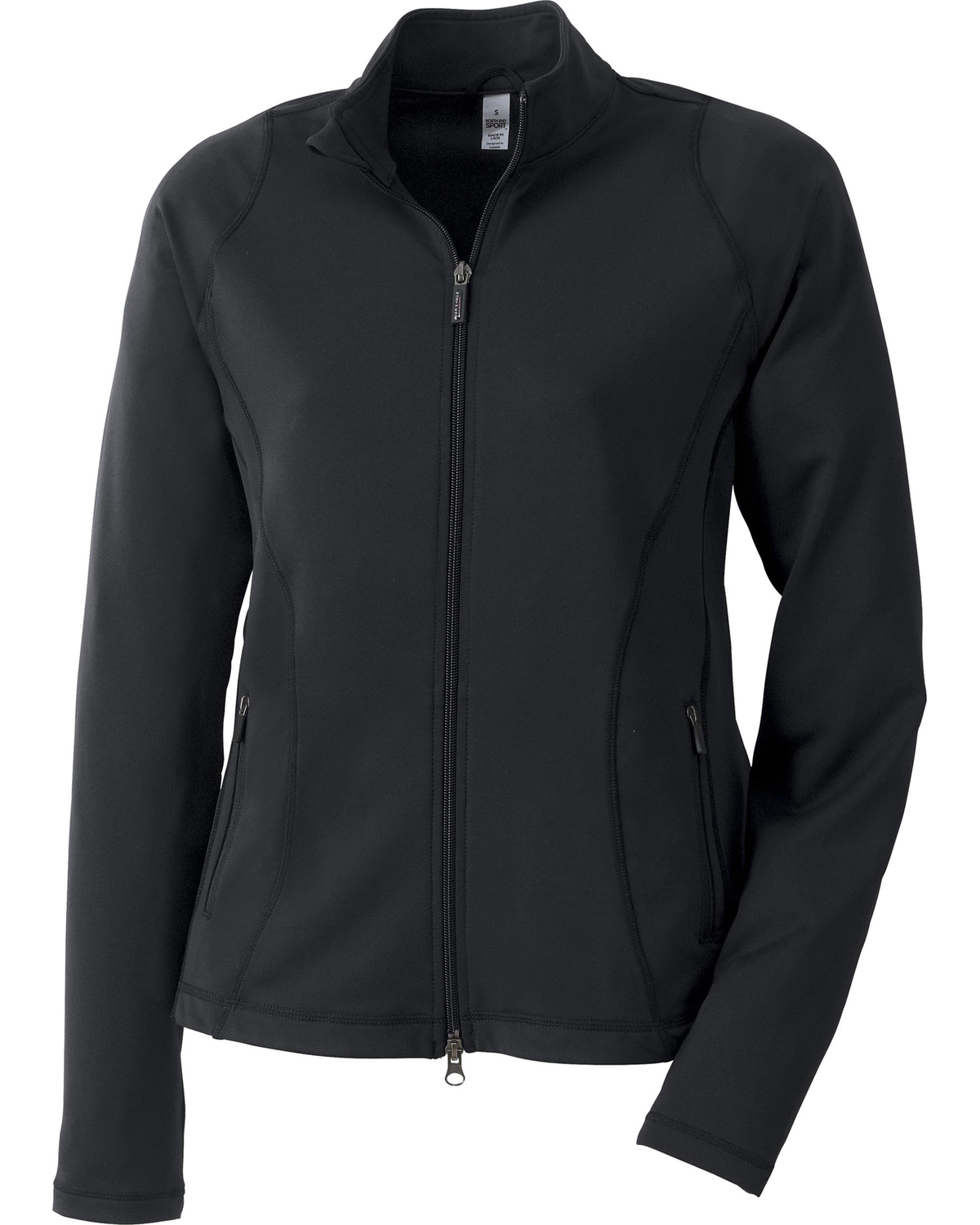 ash-city-north-end-sport-red-ladies-lifestyle-jacket-black