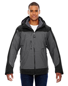 ash-city-north-end-sport-red-mens-alta-3-in-1-seam-sealed-jacket-with-insulated-liner-black-front