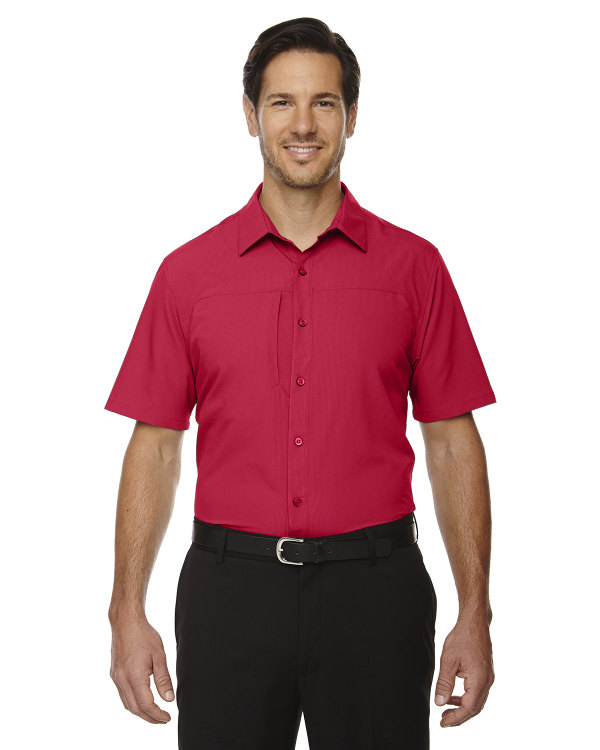 ash-city-north-end-sport-red-mens-charge-recycled-polyester-performance-short-sleeve-shirt-classic-red