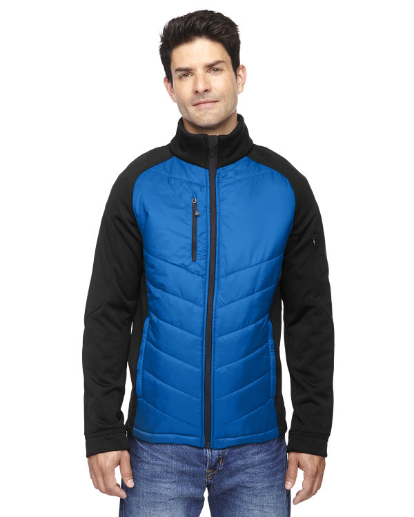 ash-city-north-end-sport-red-mens-epic-insulated-hybrid-bonded-fleece-jacket-olympic-blue