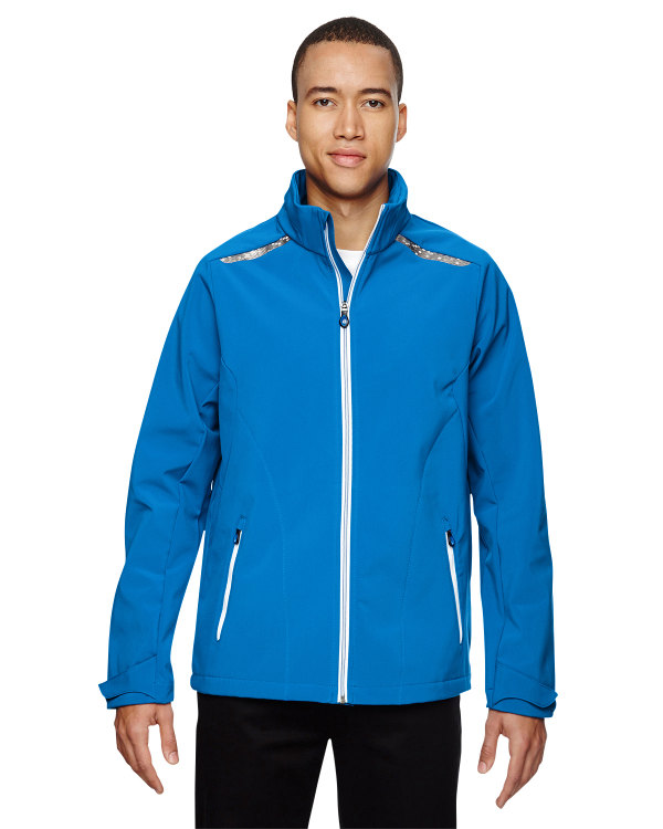 ash-city-north-end-sport-red-mens-excursion-soft-shell-jacket-with-laser-stitch-accents-olympic-blue