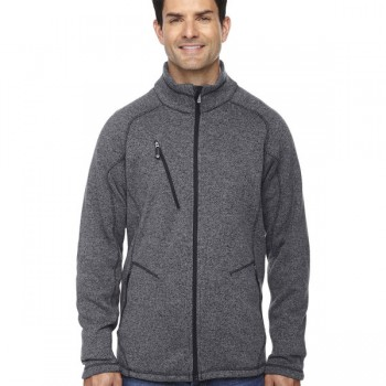 ash-city-north-end-sport-red-mens-peak-sweater-fleece-jacket-heather-charcoal