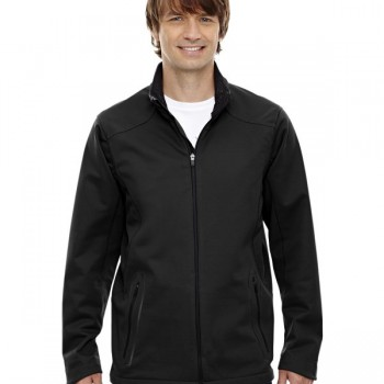 ash-city-north-end-sport-red-mens-splice-three-layer-light-bonded-soft-shell-jacket-with-laser-welding-black