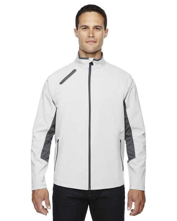ash-city-north-end-sport-red-mens-three-layer-light-bonded-soft-shell-jacket-concrete