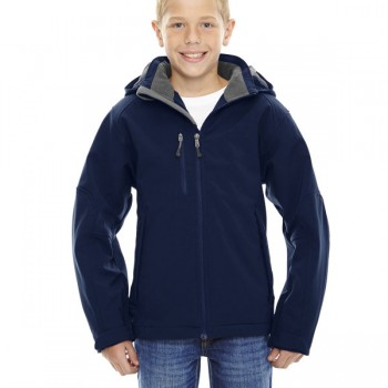 ash-city-north-end-youth-glacier-insulated-three-layer-fleece-bonded-soft-shell-jacket-with-detachable-hood-classic-navy