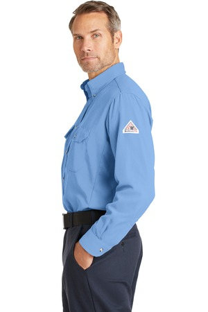 Bulwark Cooltouch 2 Dress Uniform Shirt
