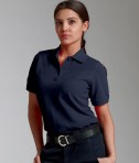 Charles River Apparel Style 2045 Women's Short Sleeve Allegiance Polo