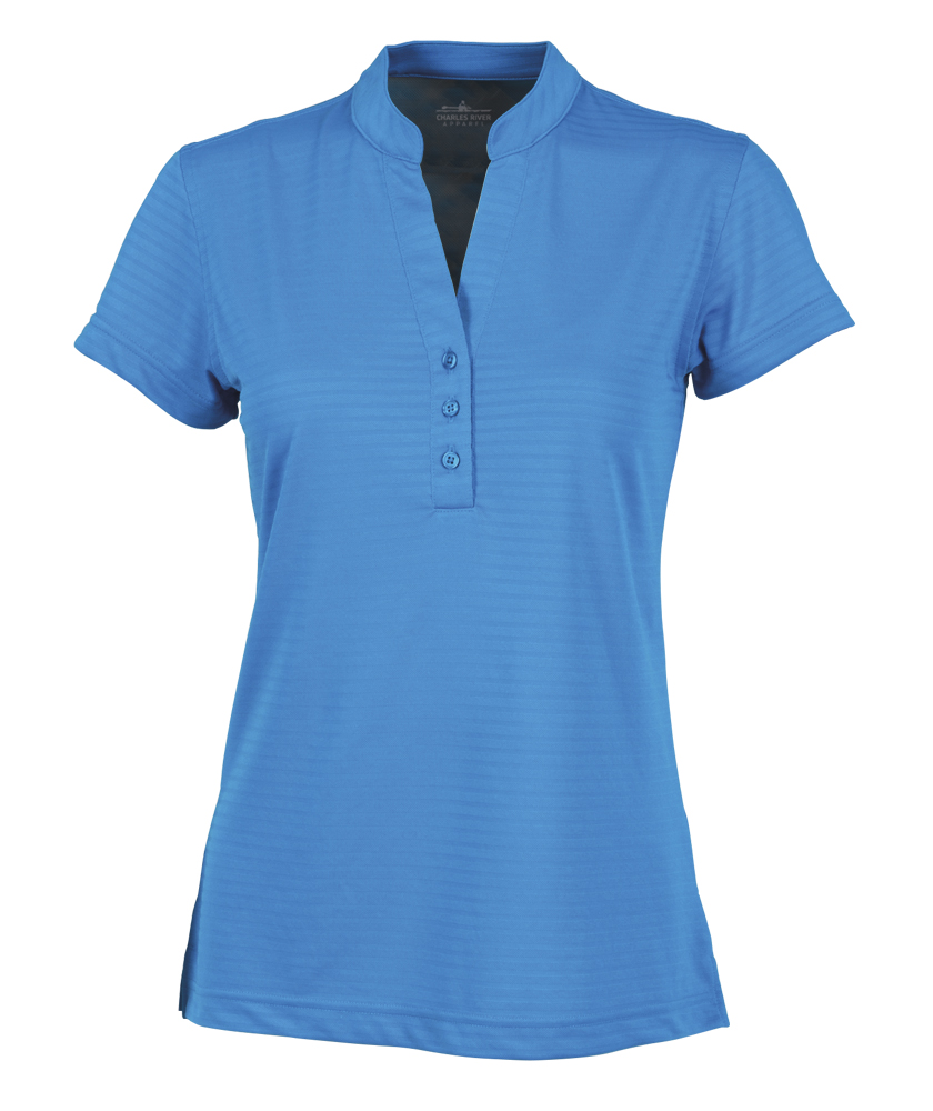 Black Polo Shirt Womens