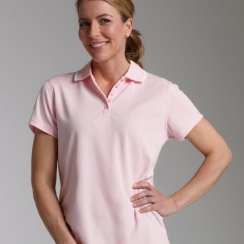 Charles River Apparel Style 2811 Women's Classic Wicking Polo 1