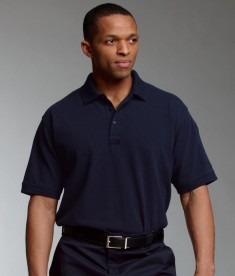 Charles River Apparel Style 3045 Men's Short Sleeve Allegiance Polo