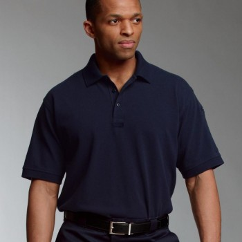 Charles River Apparel Style 3045 Men's Short Sleeve Allegiance Polo 1