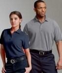 Charles River Apparel 3045 Mens Allegiance Polo Shirt - Matching 2045 His/Hers Styles