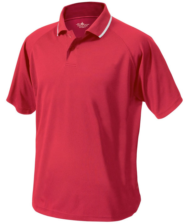 Charles River Apparel Style 3811 Men's Classic Wicking Polo