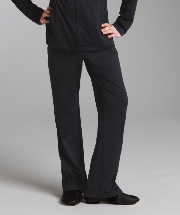 Charles River Apparel Style 4187 Girls' Fitness Pant