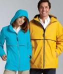 Charles River Apparel 5099 Women's New Englander Rain Jacket Hot Matching His and Hers