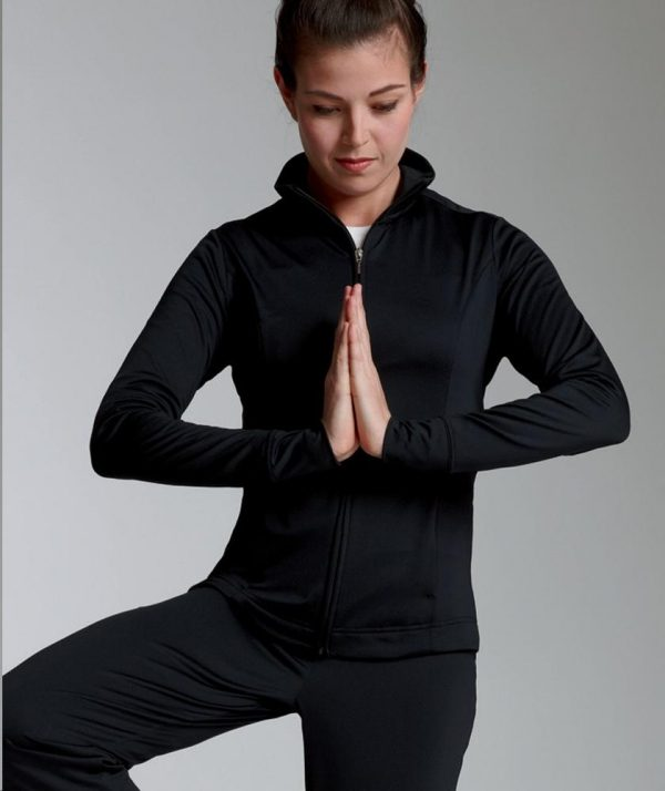 Charles River Apparel Style 5186 Women's Fitness Jacket
