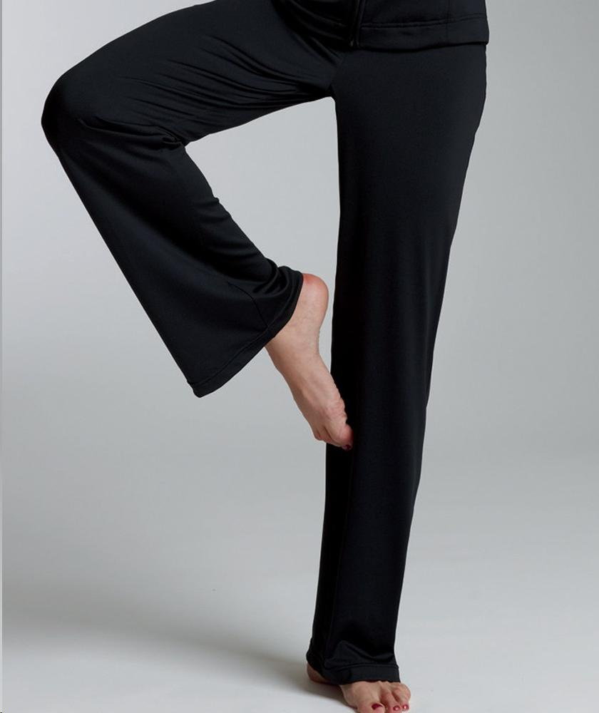 Charles River Apparel Style 5187 Women's Fitness Pant 1