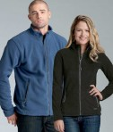 Charles River Apparel 5250 Women's Boundary Fleece Jacket - Matching His/Hers Styles