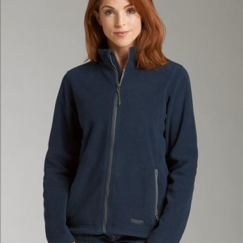 Charles River Apparel Style 5250 Women's Boundary Fleece Jacket 1