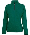 charles-river-apparel-5312-womens-heathered-fleece-pullover-navy-heatheraCharles River Apparel 5312 Women's Heathered Fleece Pullover Sweater - Jade Heather