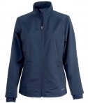 Charles River Apparel 5317 Women's Axis Soft Shell Jacket - Navy