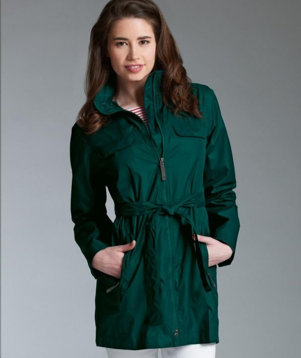 Charles River Apparel Style 5375 Women's Nor'easter Rain Jacket