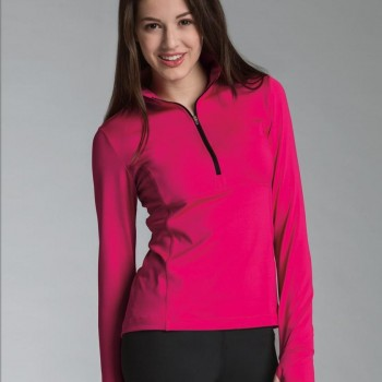Charles River Apparel Style 5460 Women's Fitness Pullover 1