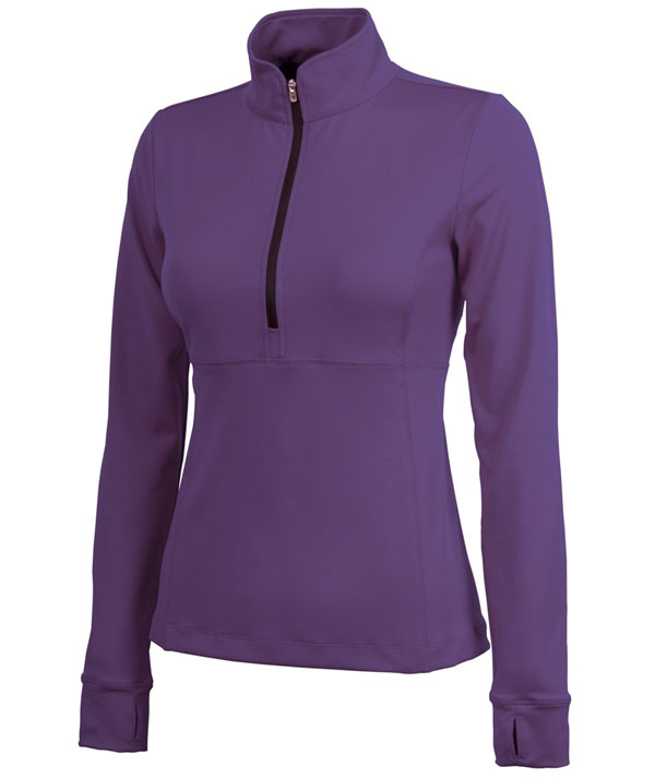 Charles River Apparel Style 5460 Women's Fitness Pullover