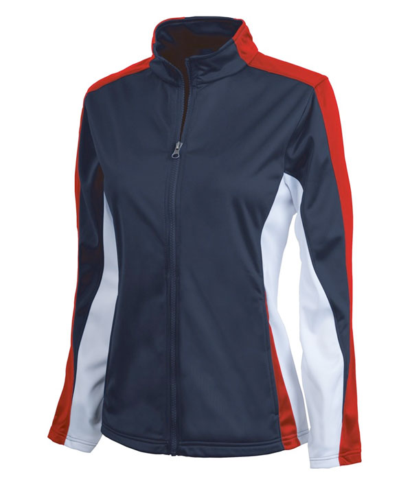 Charles River Apparel Style 5494 Women's Energy Jacket
