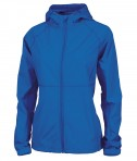 Charles River Apparel 5611 Womens Latitude Jacket Nautical Blue