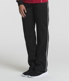 Charles River Apparel 5661 Women Rev Pant Black