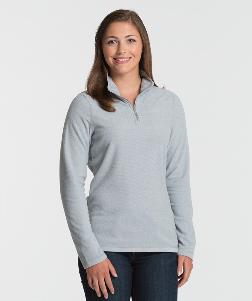 charles-river-apparel-5676-women-basin-fleece-long-sleeve-shirt-ash-grey