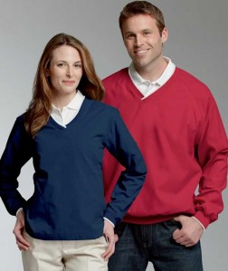 Charles River Apparel 5744 Womens Legend Windshirt Matching His Hers
